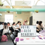 Girl Geek Academy Reboots Work Experience for Year 10 Girls